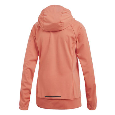 Adidas Women's Stretch Softshell Jacket