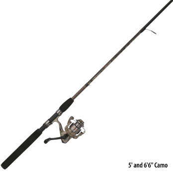 Shakespeare Ugly Stik Spinning Combo
