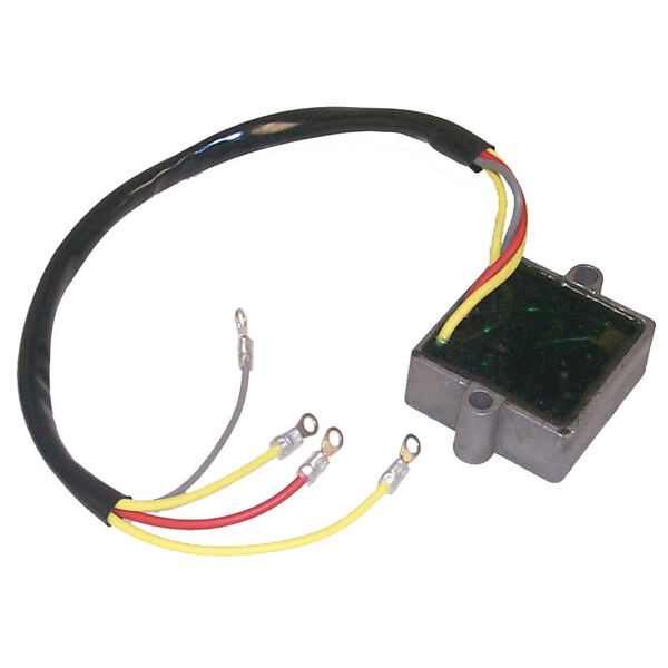 Sierra Voltage Regulator For Chrysler Force Engine, Sierra Part #18-5742
