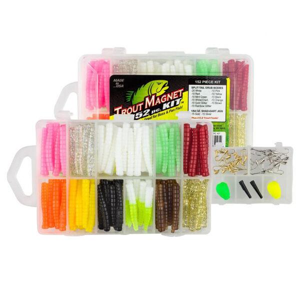 Leland's Trout Magnet Kit