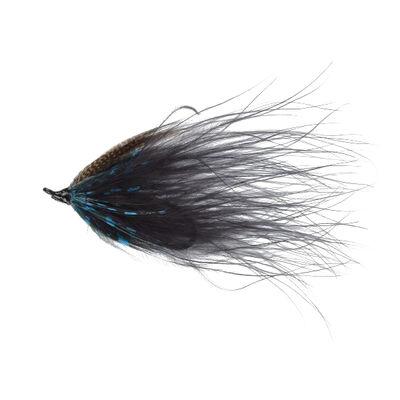 Superfly Salmon Marabou Spey Fly