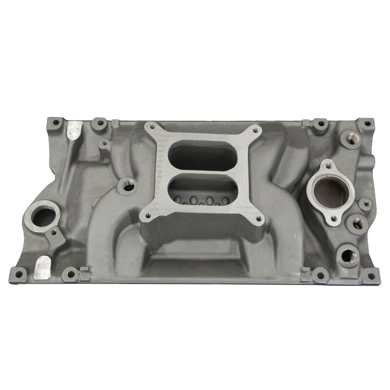 Sierra Intake Manifold For GM Engine, Sierra Part #18-7628 image number 1