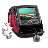"Marcum LX-9 Color 8"" LCD Sonar/Camera System"