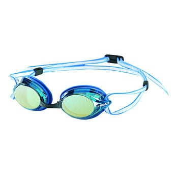 Head Venom Mirrored Goggles