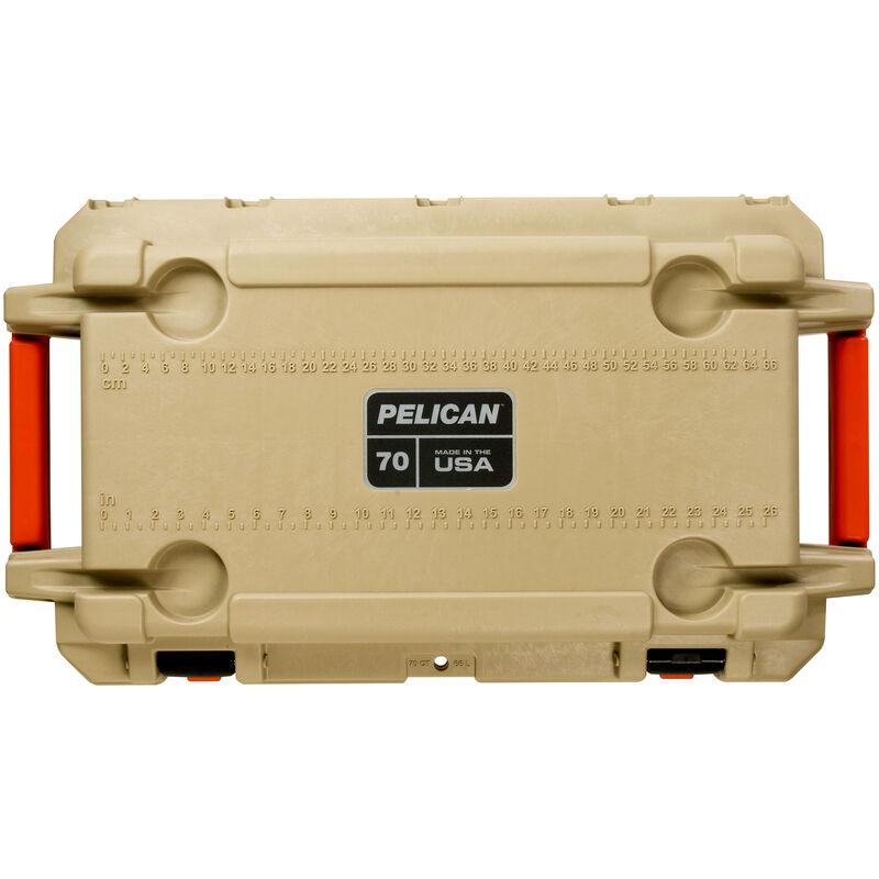 Pelican 70qt. Elite Cooler  image number 13