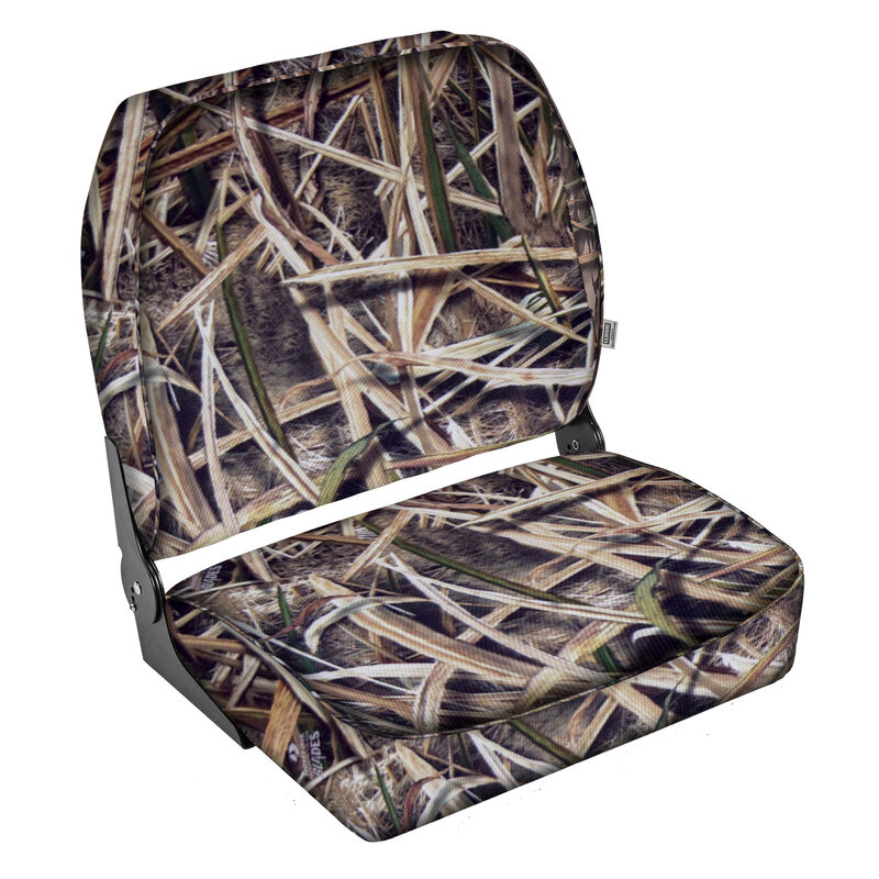 Wise Big Man Camo Boat Seat image number 3