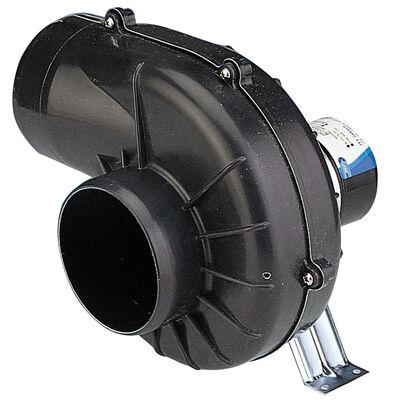 """Jabsco 4"""" 250 CFM 12V Flexmount Blower"""