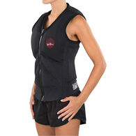 Liquid Force Women's Z-Cardigan Competition Life Jacket