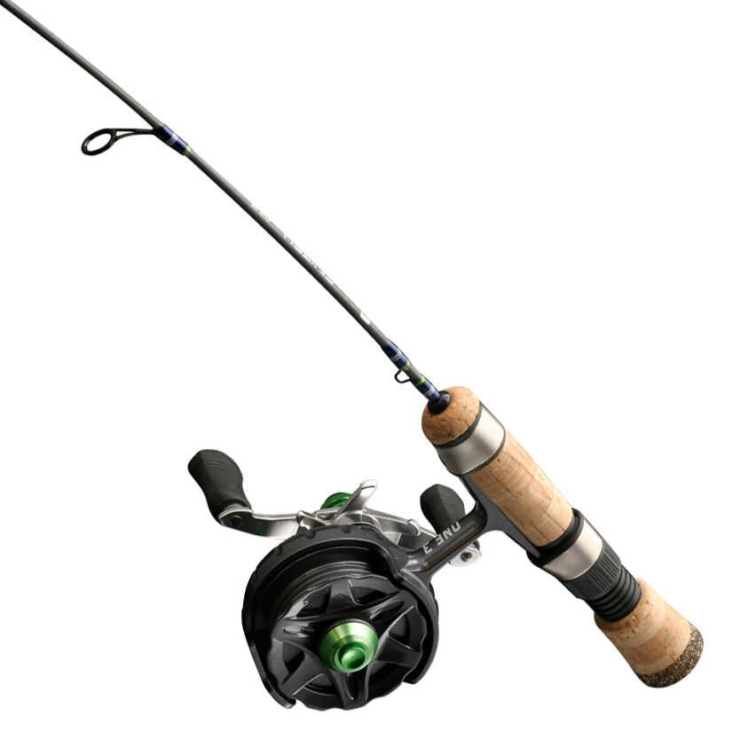 13 Fishing Descent Inline Reel