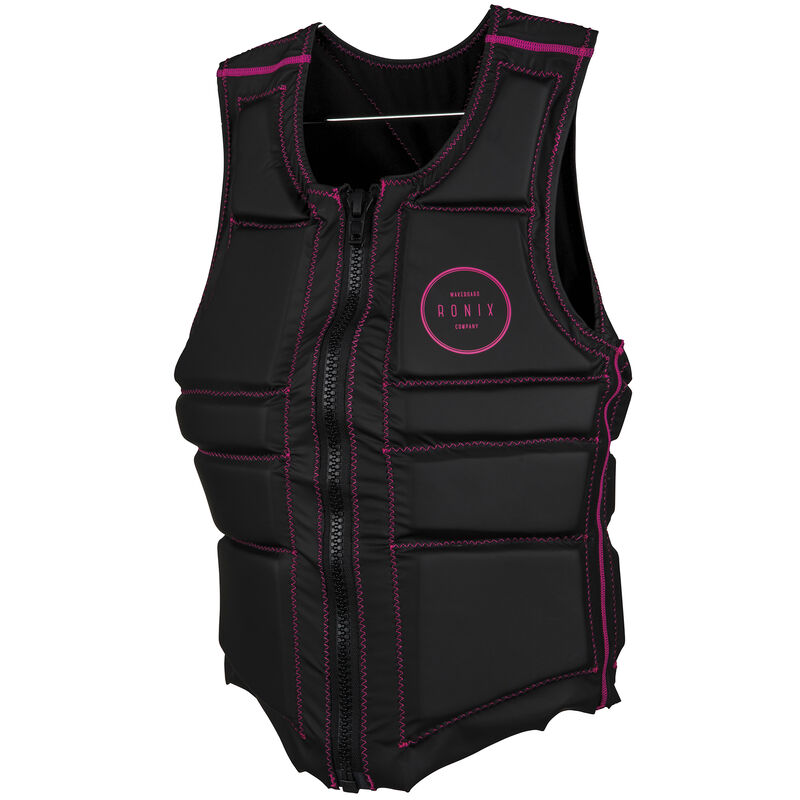 Ronix Women's Coral Competition Watersports Vest image number 3