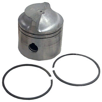 Sierra Piston Kit For OMC Engine, Sierra Part #18-4123