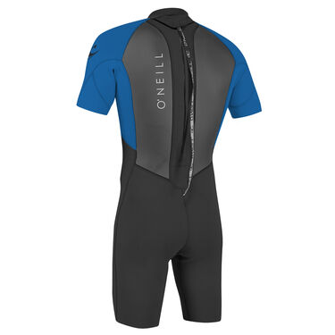 ONeill Youth Reactor Back Zip Spring Wetsuit