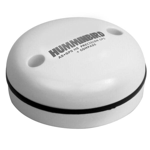 Humminbird AS GPR HS Precision GPS Antenna with Heading Sensor