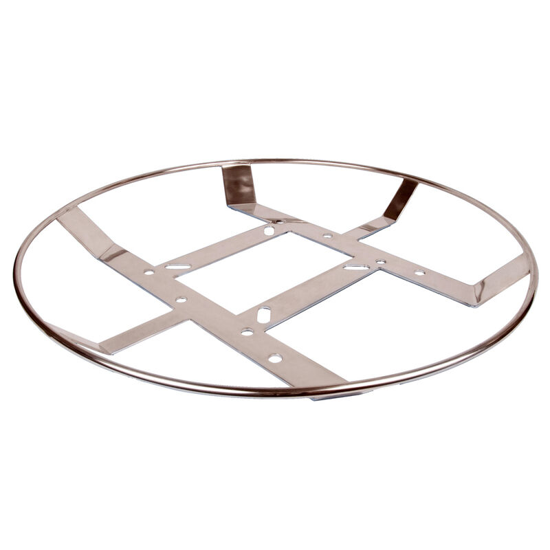 """Seaview Stainless Steel Guard for 24"""" Radar Domes image number 1"""