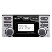 Clarion CMD8 CD/USB/MP3/WMA/SiriusXM Receiver