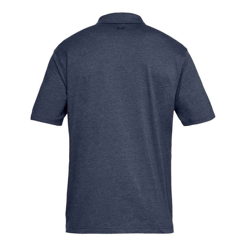 Under Armour Men's Charged Cotton Scramble Polo image number 2