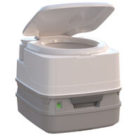 Thetford 260P Porta-Potti Marine Toilet With 90° Fitting