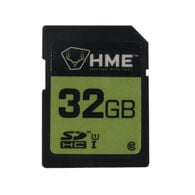 HME 32GB SD Card, Each