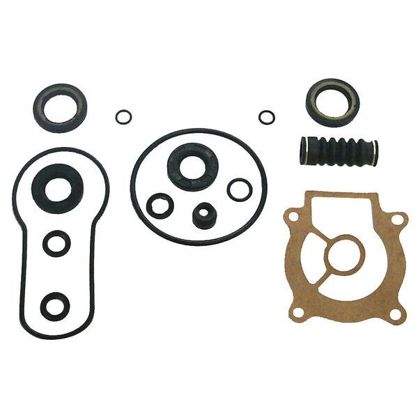 Sierra Lower Unit Seal Kit For Suzuki/OMC Engine, Sierra Part #18-8337