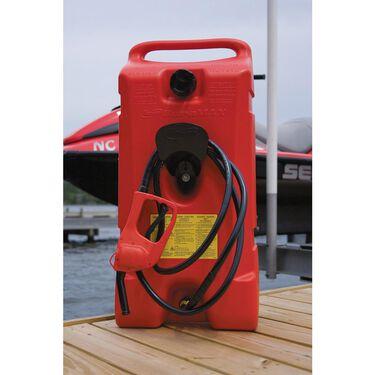 Scepter Flo 'N Go DuraMax Portable 14-Gallon Fuel Container