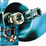 McGard Single Propeller Lock, 18 x 1.5 thread