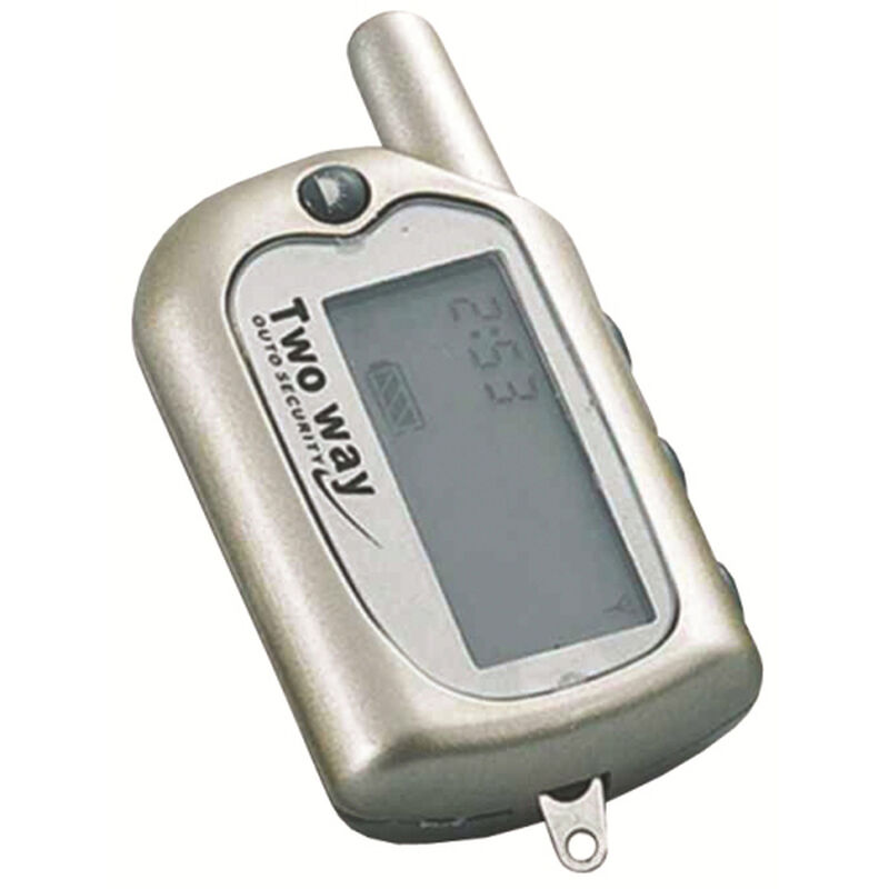 T-H Marine Additional Remote For Two-Way Boat Alarm System image number 1