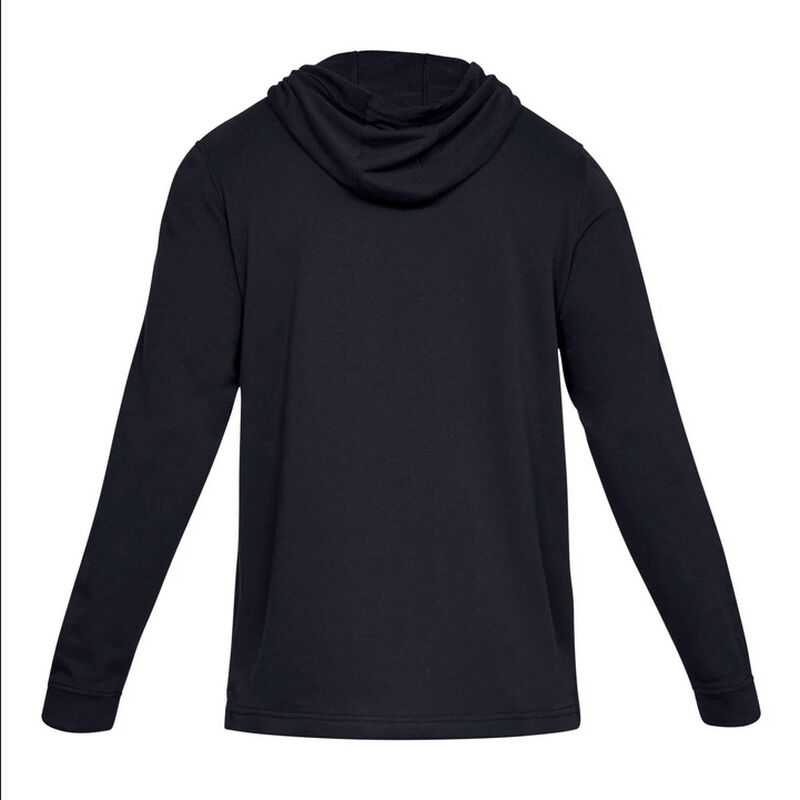 Under Armour Sportstyle Terry Men's Hoodie image number 5