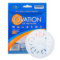 Ovation Air Freshener, Fresh Scent