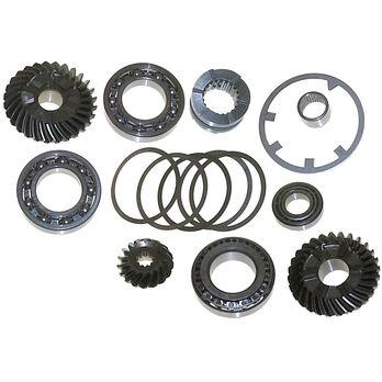 Sierra Gear Repair Kit For Mercury Marine Kit, Sierra Part #18-2404
