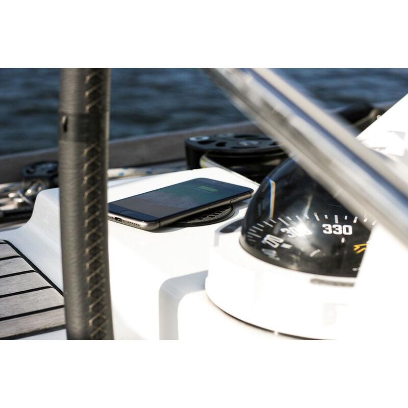 Scanstrut ROKK Wireless Surface 12V/24V Waterproof Wireless Charger image number 3