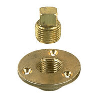 Perko Garboard Drain Plug Without Pin