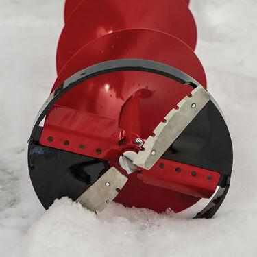 Eskimo P1 Rocket Auger 10 in