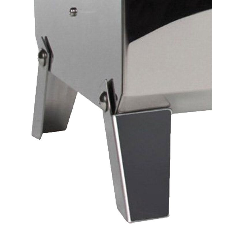Kuuma Stainless Steel Grills - Charcoal Grill image number 4