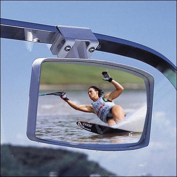 Overton's Convex Ski Mirror
