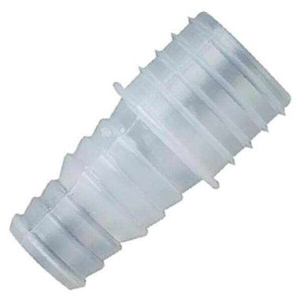 BOAT MARINE RULE DOUBLE STEPPED HOSE ADAPTER REDUCER 1-1//8 To 3//4 or 5//8 Hose