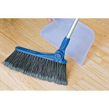 Broom & Dust Pan