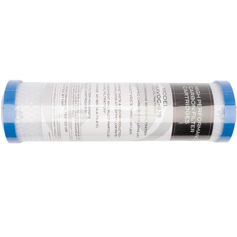 Flow-Pur Carbon Filter Cartridge #6 image number 1