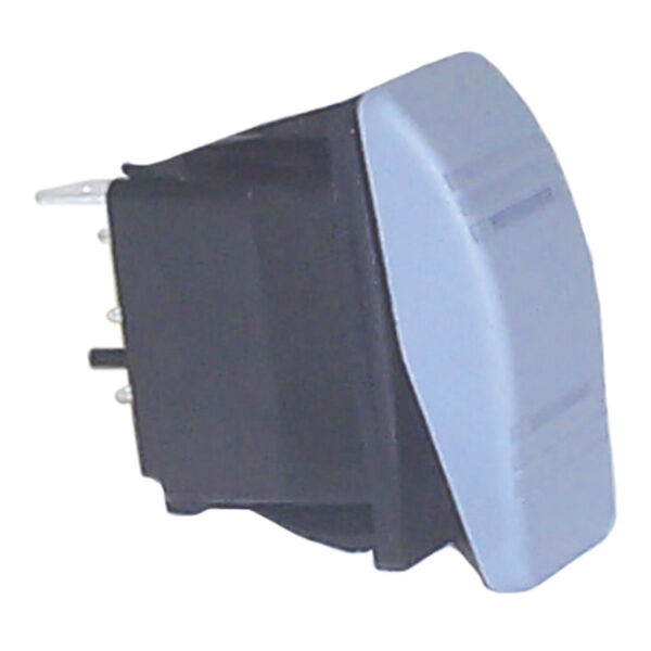 Sierra Contura III SPDT Illuminated Rocker Switch, Sierra Part #RK19730TP