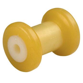 Spool Type Keel Roller