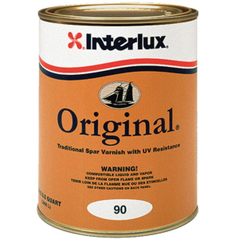 Interlux Original Varnish, Quart image number 1