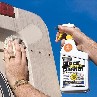 Protect All Black Streak Cleaner and Degreaser 32 oz. spray