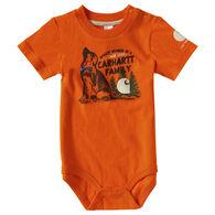 Carhartt Infant Boys' Family Bodysuit