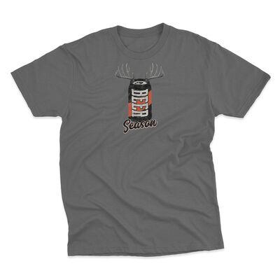 Field Duty Men's Beer Season Short-Sleeve Tee