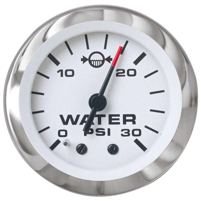 """Sierra Lido 2"""" Water Pressure Gauge image number 1"""