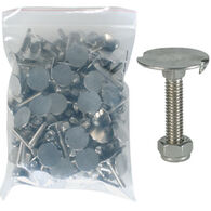 Pontoon Deck Bolt Kit, 100-Pack