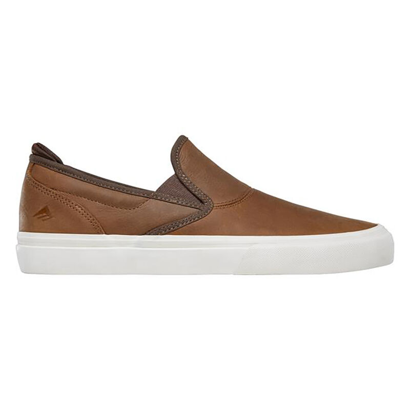 Emerica Wino G6 Slip Skate Shoes image number 1