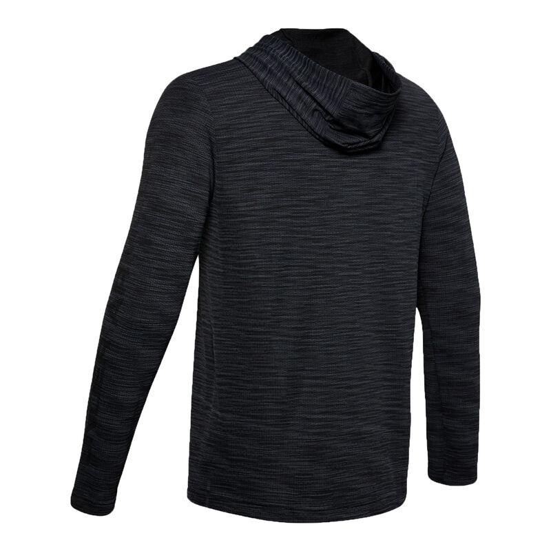 Under Armour Men's Fish Hunter Pullover Hoodie image number 5