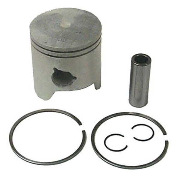 Sierra Piston Kit For Yamaha Engine, Sierra Part #18-4091