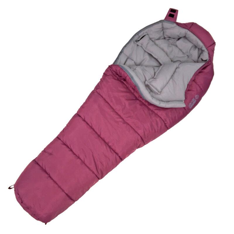 Venture Forward Split Rock 15° Women's Mummy Sleeping Bag image number 2