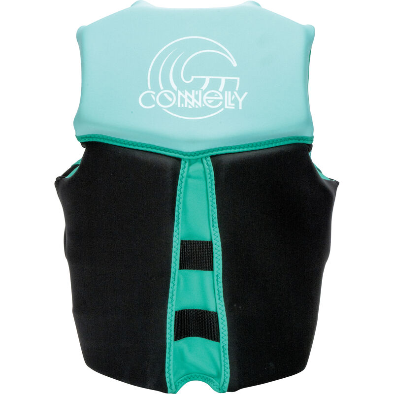 Connelly Women's Classic Neoprene Life Jacket image number 2